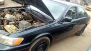 Toyota Camry 1999 Automatic Green | Cars for sale in Lagos State, Alimosho