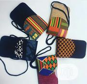 Ankara Phone Pouches | Bags for sale in Lagos State, Kosofe