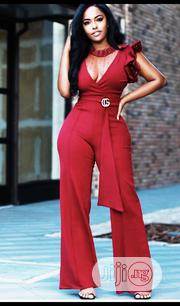 Lovely Female Jumpsuit With Quality | Clothing for sale in Lagos State, Amuwo-Odofin