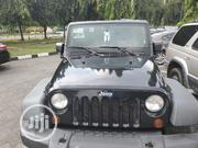 Jeep Wrangler 2011 Unlimited Sport Black | Cars for sale in Rivers State, Port-Harcourt