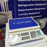 Measuring Scale 40kg | Store Equipment for sale in Lagos State, Ojo
