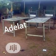 Stainless Working Table For Bakery And Chinchin   Restaurant & Catering Equipment for sale in Lagos State, Alimosho