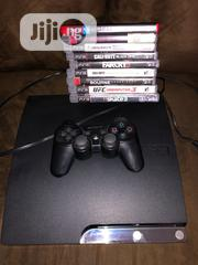 6 Months Old PES 3 For Sale | Video Game Consoles for sale in Rivers State, Port-Harcourt