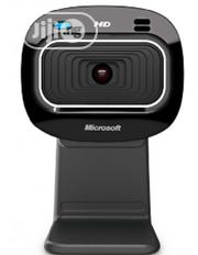Microsoft Lifecam/Webcam HD-3000 | Computer Accessories  for sale in Lagos State, Ikeja