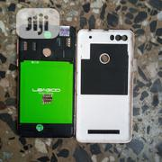 Leagoo S8 8 GB Gold | Mobile Phones for sale in Lagos State, Ikeja
