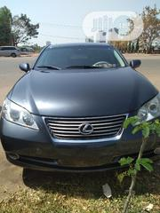 Lexus ES 2009 350 Gray | Cars for sale in Abuja (FCT) State, Central Business District