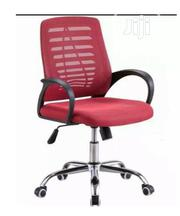 Red Victory Office Chair   Furniture for sale in Lagos State, Magodo