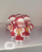 Toy Santa With Led   Toys for sale in Lagos State, Ikeja