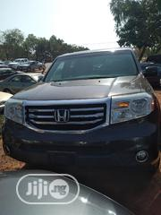 Honda Pilot 2012 EX 4dr SUV (3.5L 6cyl 5A) Gray | Cars for sale in Abuja (FCT) State, Central Business District
