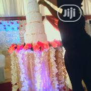 5tires Weddind Cake | Party, Catering & Event Services for sale in Oyo State, Ibadan