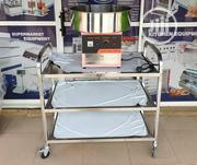 Candy Floss Machine + Service Trolley | Restaurant & Catering Equipment for sale in Lagos State, Ojo