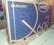 "Original Samsung 82""Inch Uhd Q60 Flat Smart 4K Qled TV Made In Korea 