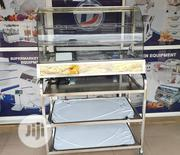 Food Display Warmer + Service Trolley | Restaurant & Catering Equipment for sale in Lagos State, Ojo