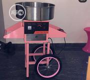 Candy Floss Machine With Cart | Restaurant & Catering Equipment for sale in Lagos State, Ojo