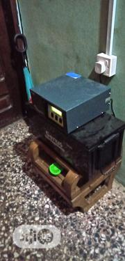 Inverter And Battery And Solar | Farm Machinery & Equipment for sale in Lagos State, Ikeja