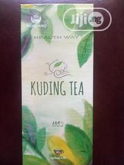 Norland Kuding Tea for Weight Loss,Reduce Cholesterol,BP,Itching Eyes | Vitamins & Supplements for sale in Abuja (FCT) State, Utako