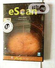 E Scan Antivirus Software 3 Users | Software for sale in Lagos State, Ikeja