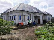 For Sale:- A 4 Bedr Bungalow on 2 Plots at Igbo Etche in Port Harcourt | Houses & Apartments For Sale for sale in Rivers State, Port-Harcourt