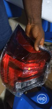 Rear Light Lexus Lx570 Model   Vehicle Parts & Accessories for sale in Lagos State, Mushin