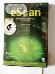 E Scan Internet Security 1 User | Software for sale in Lagos State, Ikeja