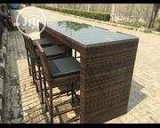 Crafted Living Bar Set   Furniture for sale in Lagos State, Lagos Mainland