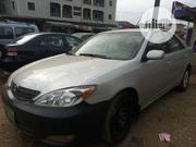Toyota Camry 2004 Silver | Cars for sale in Lagos State, Mushin