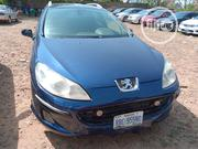 Peugeot 407 2005 Blue | Cars for sale in Abuja (FCT) State, Central Business District