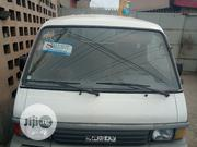 Mazda E2200 White 1998 Diesel Engine | Buses & Microbuses for sale in Lagos State, Surulere