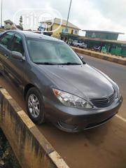 Toyota Camry 2005 Gray | Cars for sale in Lagos State, Mushin
