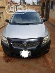 Toyota Corolla 2008 1.8 Silver | Cars for sale in Ogun State, Abeokuta South