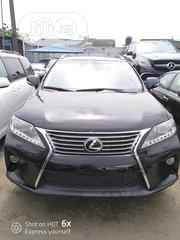 Lexus RX 2014 350 FWD Black | Cars for sale in Lagos State, Ajah