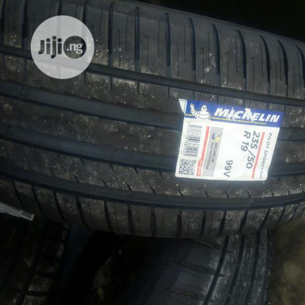 Get Quality Michelin Tyres