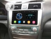 Android Navigation System For Toyota Camry | Vehicle Parts & Accessories for sale in Lagos State, Alimosho