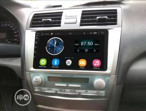 Android Navigation System For Toyota Camry