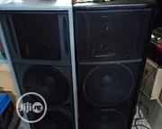 Unified Sound Speaker (5000watts) | Audio & Music Equipment for sale in Lagos State, Ojo