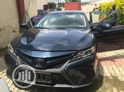 Toyota Camry 2018 Blue | Cars for sale in Abuja (FCT) State, Maitama