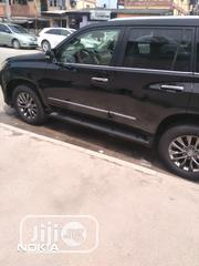 Lexus GX 2012 Black | Cars for sale in Lagos State, Amuwo-Odofin