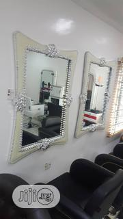 Standard Salon Mirror | Salon Equipment for sale in Abuja (FCT) State, Kubwa
