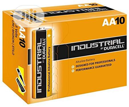 Archive: LR6 AA 1.5V Duracell Procell Battery, Pack Of 10