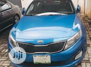 Kia Optima 2015 Blue | Cars for sale in Lagos State, Victoria Island