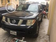Nissan Pathfinder 2006 LE 4x4 Black | Cars for sale in Lagos State, Lagos Mainland