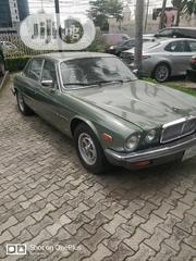 Jaguar XJ 1985 Green | Cars for sale in Lagos State, Ajah