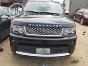 Land Rover Range Rover Sport 2006 Black | Cars for sale in Lagos State, Amuwo-Odofin