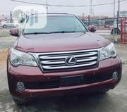Lexus GX 2011 Red | Cars for sale in Lagos State, Ikeja