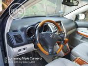 Lexus RX 2007 350 4x4 Beige | Cars for sale in Abuja (FCT) State, Lugbe