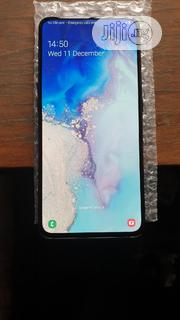 Samsung Galaxy A80 128 GB Black | Mobile Phones for sale in Lagos State, Ikeja