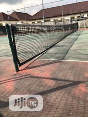 Lawn Tennis Net And Post | Sports Equipment for sale in Lagos State, Ikeja