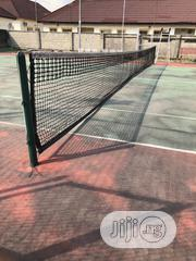 New Lawn Tennis Net And Post | Sports Equipment for sale in Lagos State, Ikotun/Igando