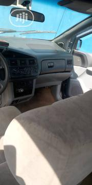 Toyota Sienna 2000 Blue | Cars for sale in Lagos State, Mushin