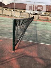 Lawn Tennis Net And Post | Sports Equipment for sale in Lagos State, Lekki Phase 1